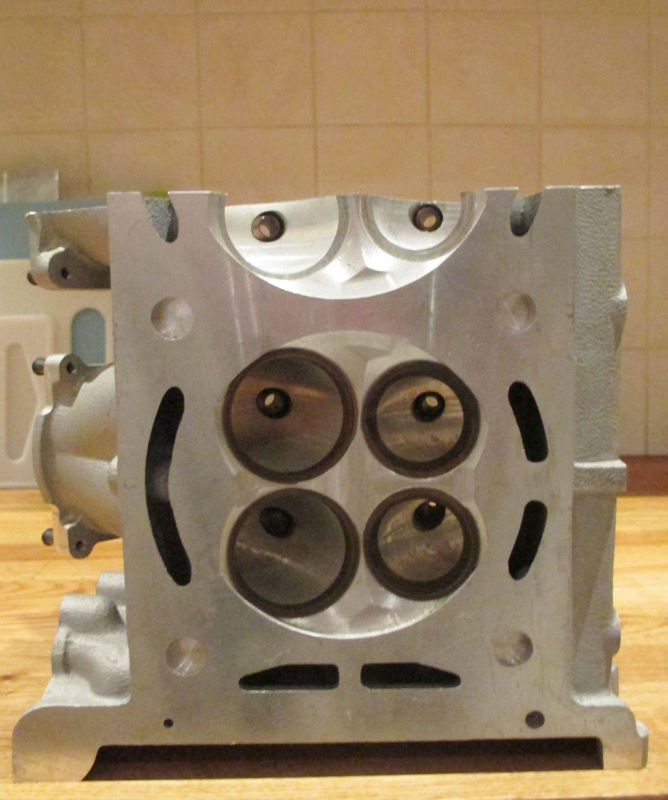 Cosworth #Cutaway Engine #Block Cylinder Head #Formula One F1 Unknown