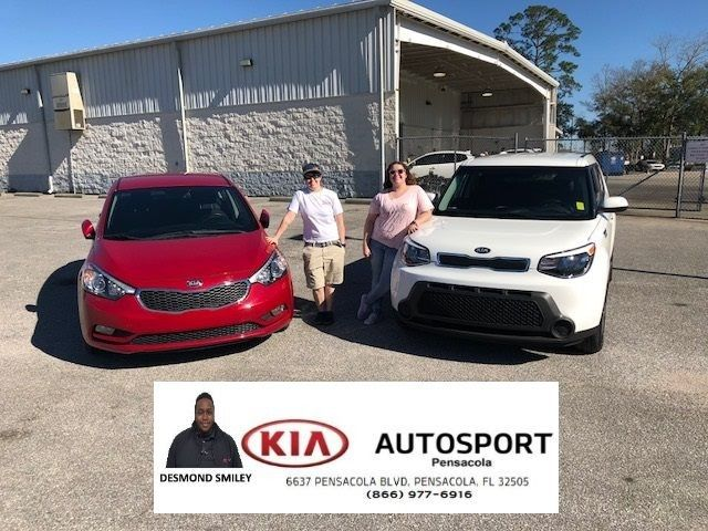 Congratulations To The Sternbergu0027s On The Purchases Of Their 2015 Kia Soul  AND 2014 Kia Forte