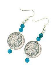 earrings at amazon