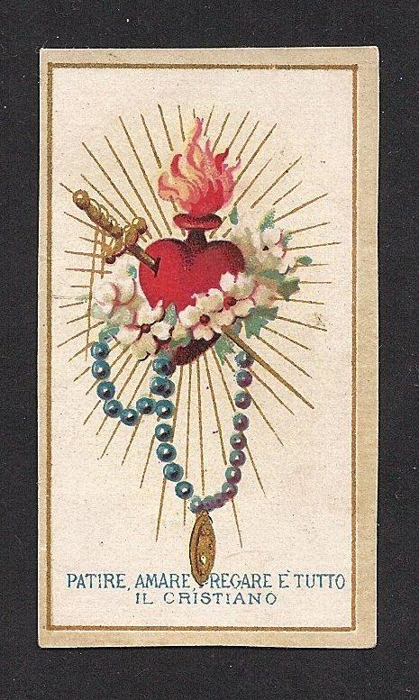 Sacred Heart Sagrado Coracao De Jesus Arte Catolica Estampas
