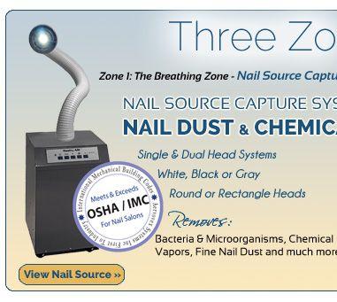 Hair Salon Air Purifiers | 3 Zone Salon Ventilation | Air purifier ...