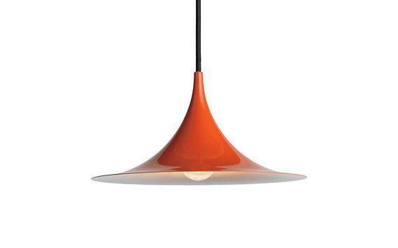 semi pendant lamp design within reach