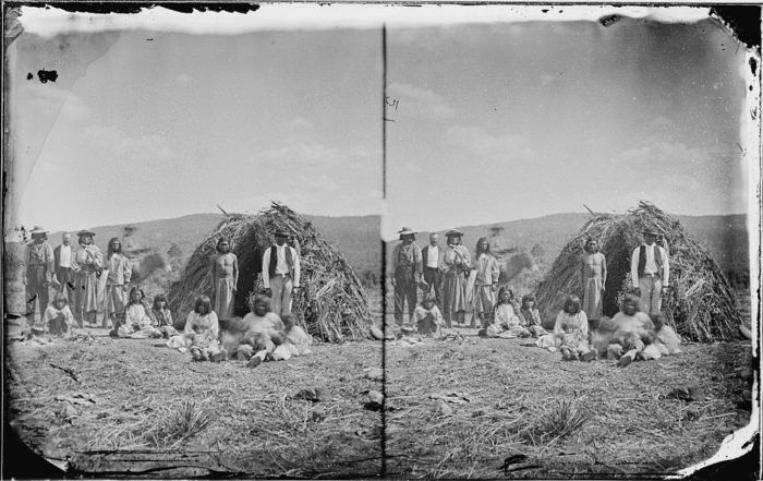 Photo of Here Are The Oldest Photos Ever Taken In Arizona And They're Incredible