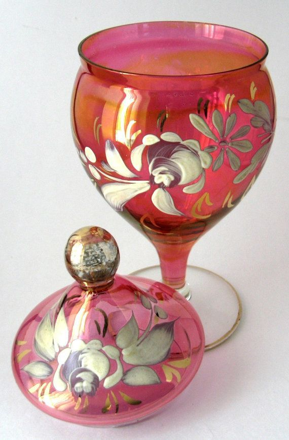 109 best victorian candy dish images on pinterest candy dishes