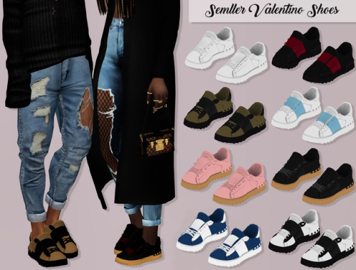 Nappily Sims4hoodSimsSims Shoes By D Cc On Pin 4 erWCQdoExB
