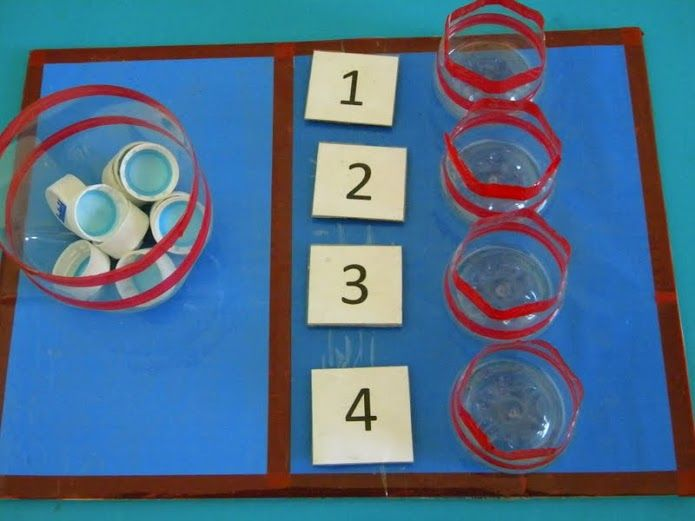 Conteo Juegos Para Niños Autistas Actividades Para Síndrome De Down Actividades Para Niños Autistas