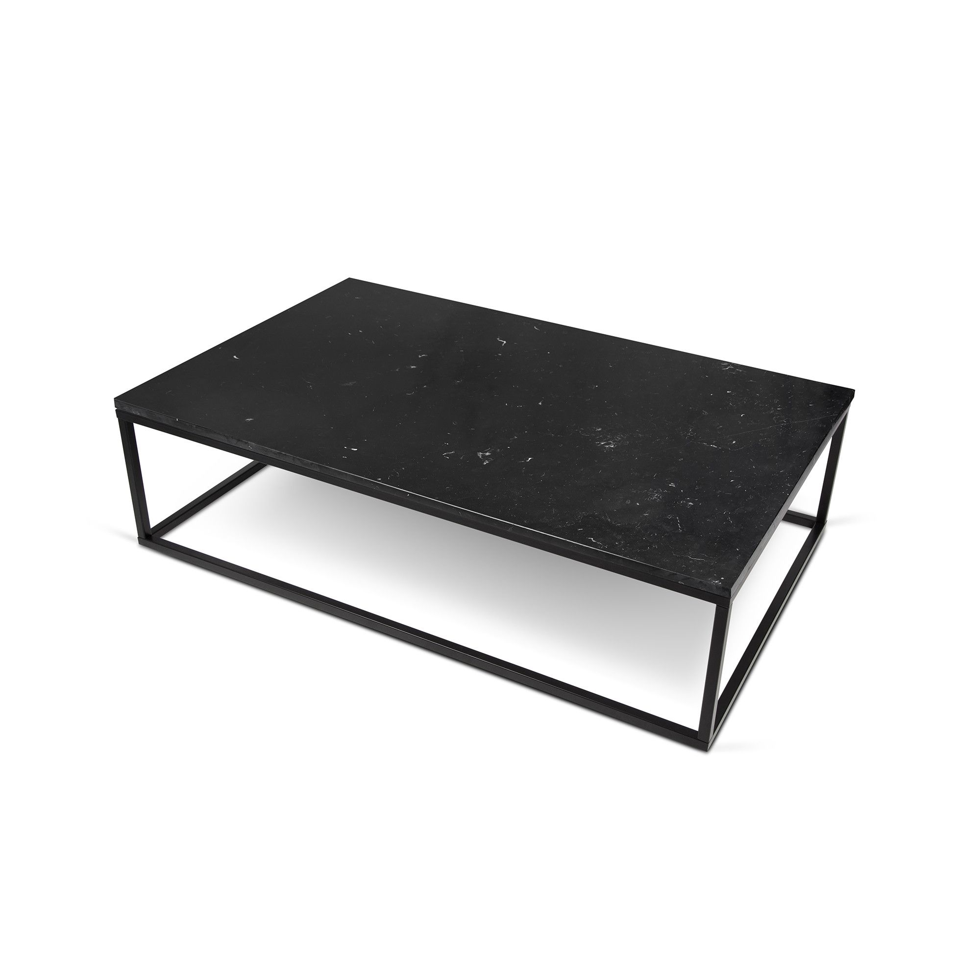 Tema Home Tema 9500 623097 Prairie 47x30 Marble Coffee Table