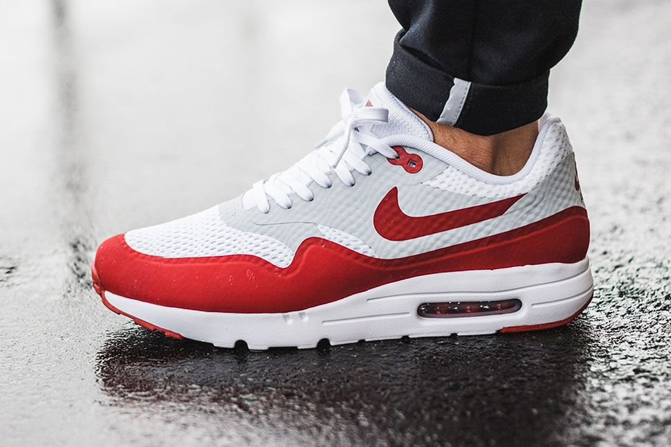 supra nike - Nike wmns Air Max 1 Ultra Moire - Noble Red (by worldbox ...