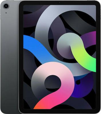Apple Ipad Air 2020 10 9 64gb Space Gray Skroutz Gr Ipad Air New Apple Ipad Apple Ipad