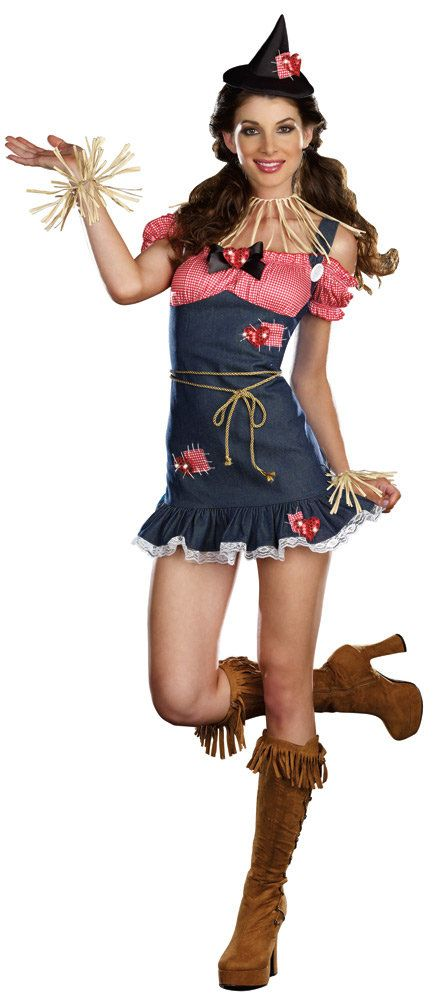 Sexy wizard of oz costumes photo 94