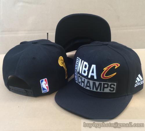 7d6785855bc6d Cleveland Cavaliers Adidas 2016 NBA Finals Champions Snapback Adjustable  Hats