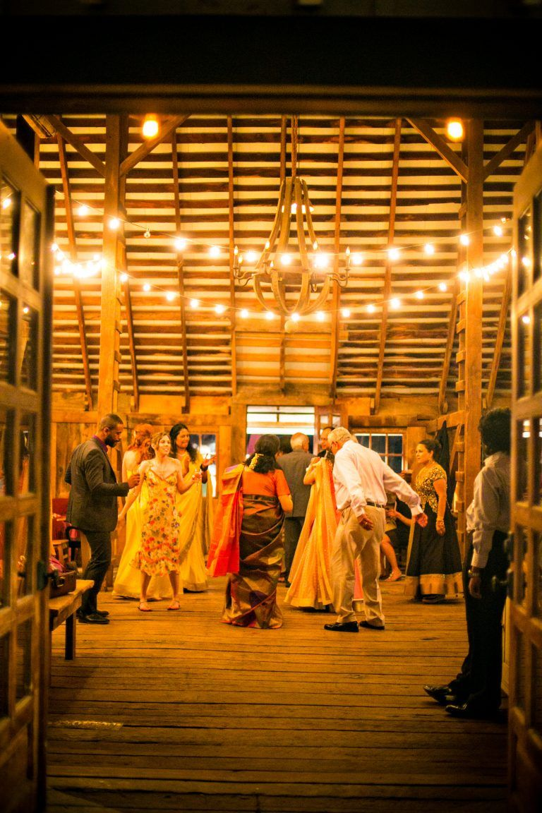 Barns at Hamilton Station wedding photos | Bellwether ...