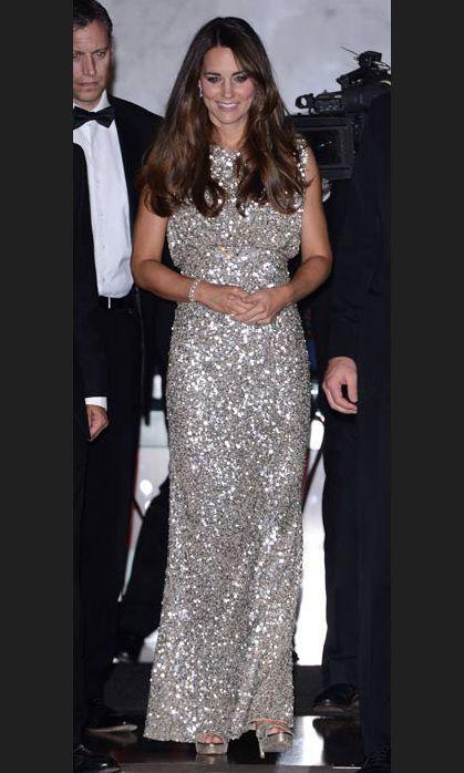 eaabd53dd391 Kate Middleton's best evening gowns | I'm Impressed | Duchess kate ...