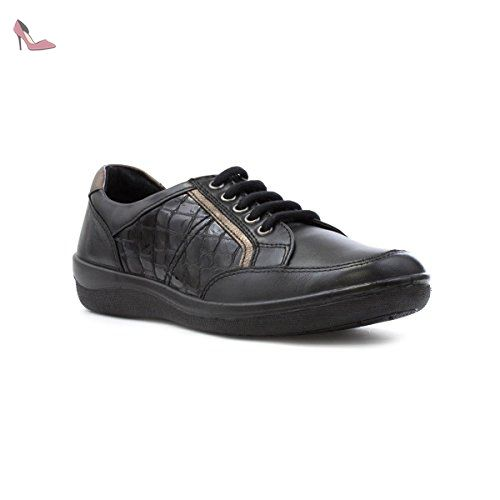 Noir (Plaid Flannel) Chaussures Etnies marron homme Chaussures Padders noires femme Chaussures DC Shoes Heathrow SE blanches femme DC Allrounder by Mephisto Nimbo Perf 0tGP0S