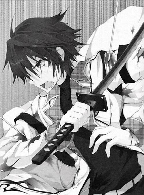 Rakudai Kishi No Cavalry Ikki Animes Dibujos De Anime