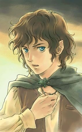 Pin By Rosie B On Fanart Lotr Art Lord Of The Rings The Hobbit