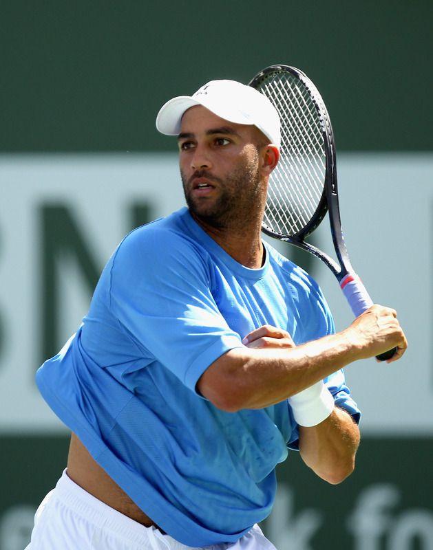 James Blake Usa Tennis Tennis Players Sports