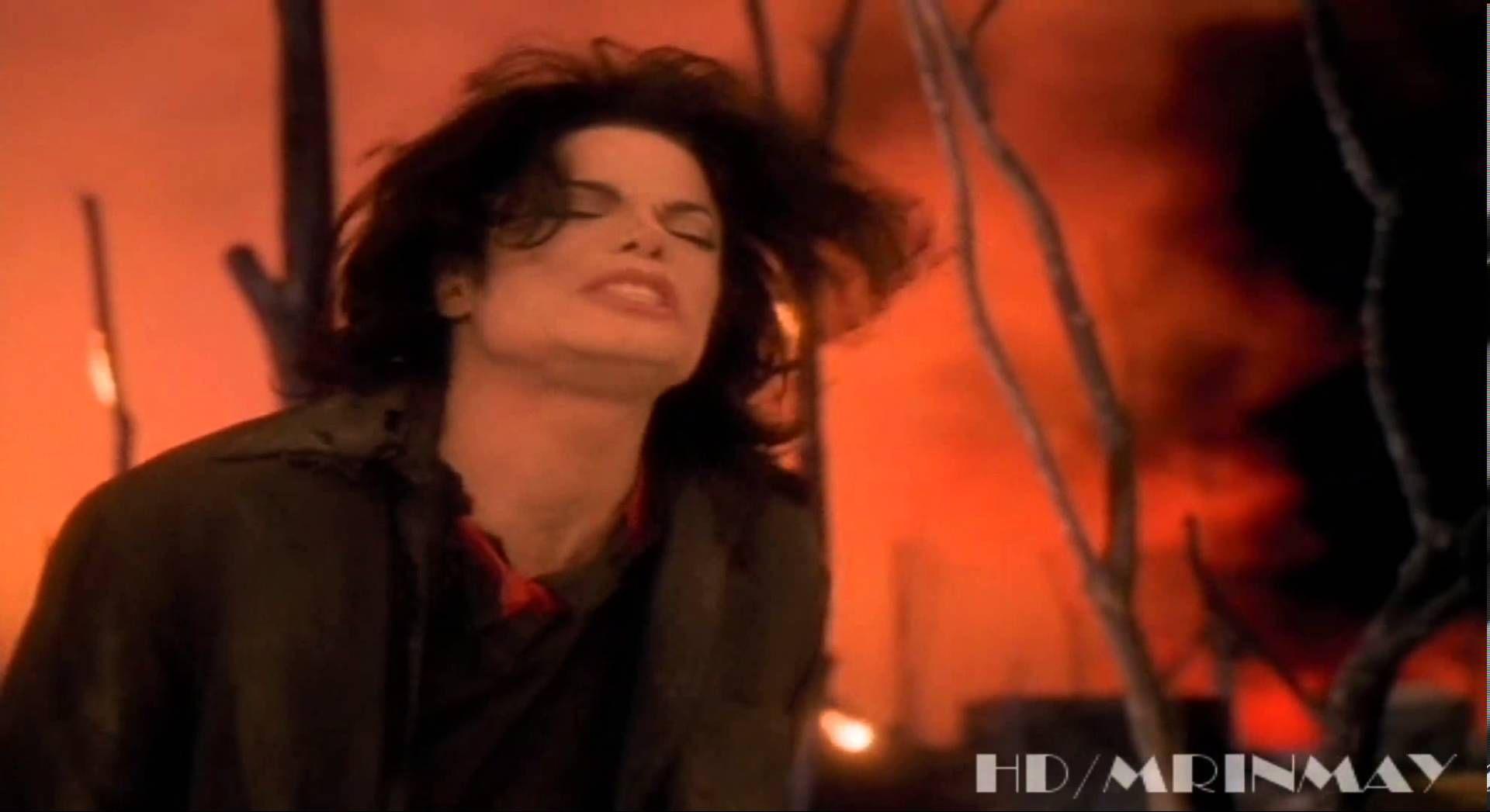 The music video of michael jackson essay