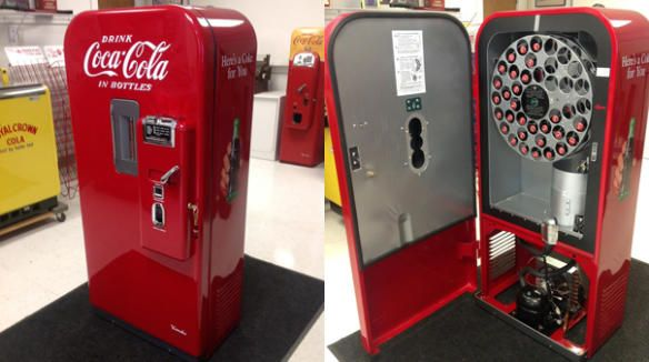 Bottle Soda Pop Machines Remember When Pinterest