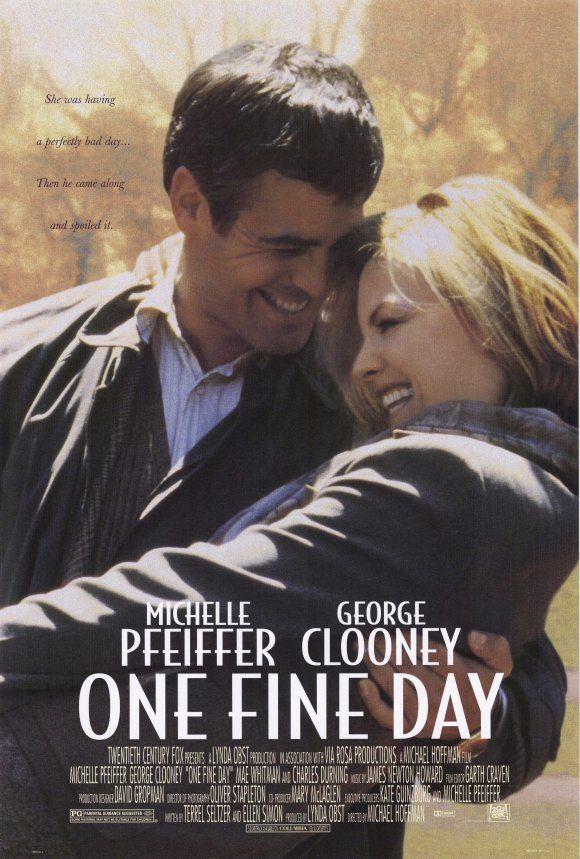 Nonton One Fine Day (1996) Sub Indo Movie Streaming Download Film