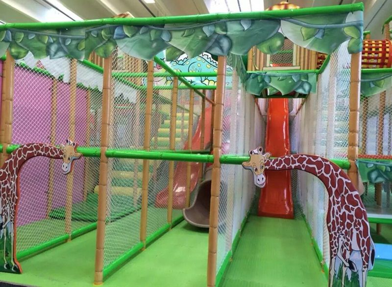 Jungle Gym For Sale >> Playground Equipment For Sale Kids Playground In 2019 Indoor