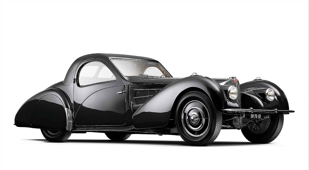 Bugatti Type 57s Coupe Sports Cars Luxury Bugatti Type 57 Sport Cars