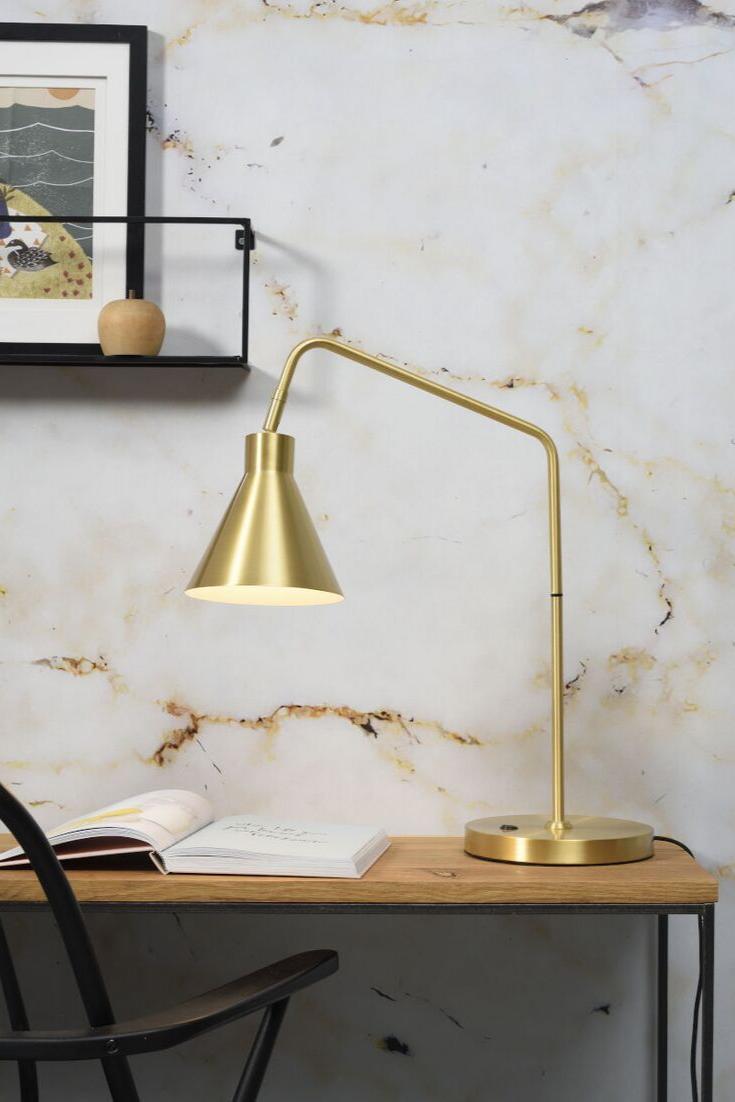 Tischleuchte Lyon Jetzt Online Kaufen Satamo De Lampe De Bureau Lampes De Table Style Art Deco