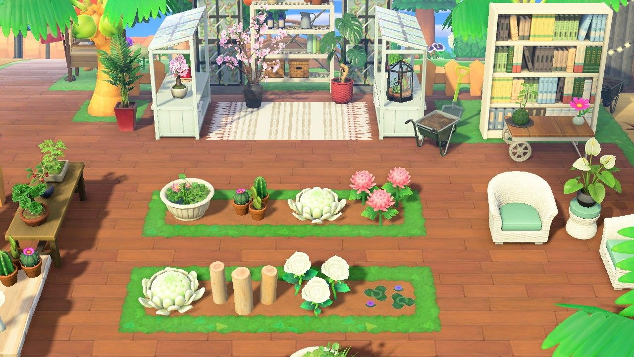 Acnh Nursery Animal Crossing Animal Crossing Pocket Camp Animal Nursery