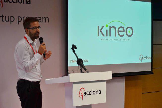 Infraestructuras: Nace la primera aceleradora de 'startups' de infraestructuras y energía de España. Noticias de Empresas