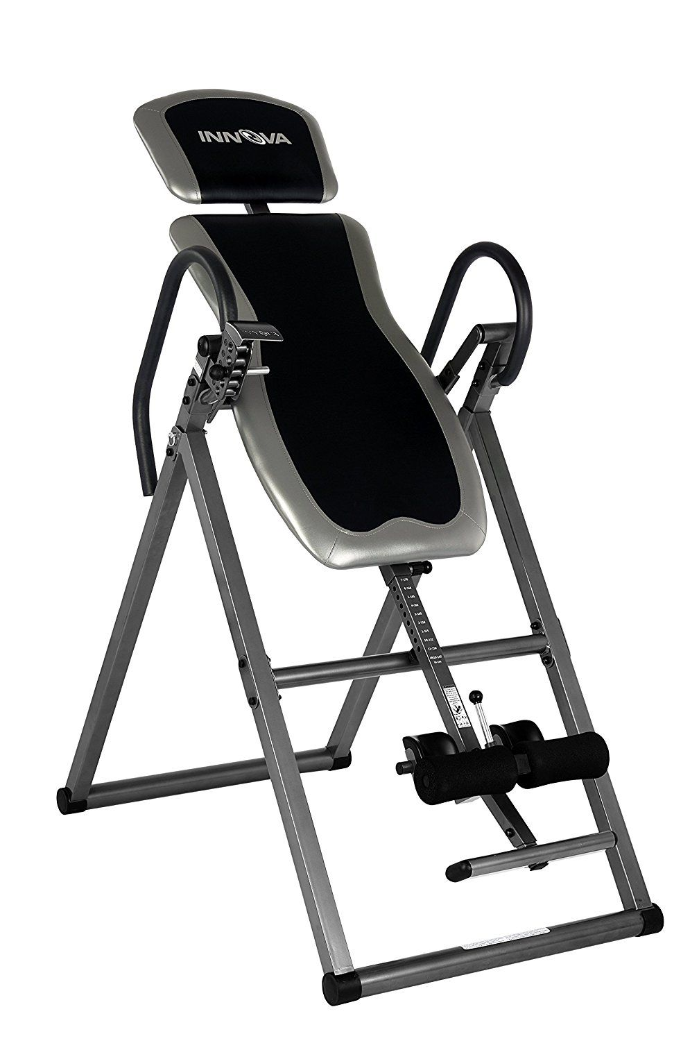 Top 10 Best Weight Capacity Inversion Tables in 2016