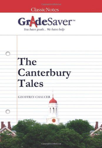 The Canterbury Tales Study Guide  Language Arts Literature  The Canterbury Tales Study Guide Community Service Letter also Essay On Health Promotion  English Essay