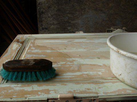Comment décaper une porte en bois ? - Comment Decaper Un Meuble