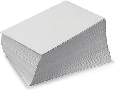 Resultado de imagen de folios en blanco