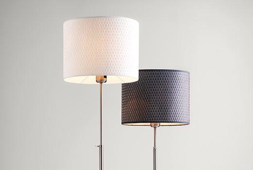 Floor lamps standard lamps