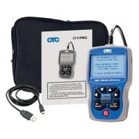 OTC 3111 OBD II, CAN and ABS Scan Tool - «Best Scanner on the market