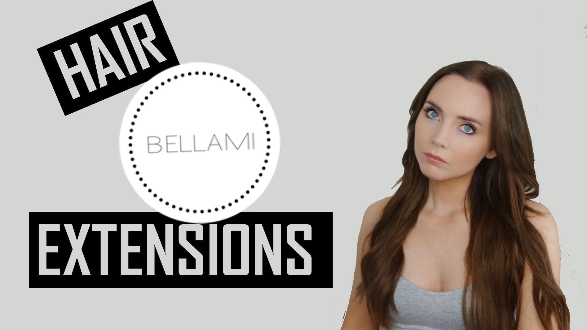 Bellami Hair Extensions Review Piccolina 120g 18