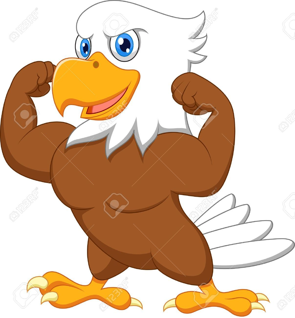 hight resolution of cute eagle clipart google search
