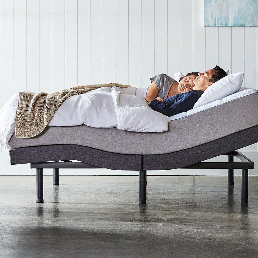 Adjustable Beds Frames Best King, Twin, Split Queen Bed