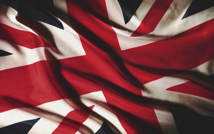 British Flag by luccaspaivasilva on DeviantArt Just