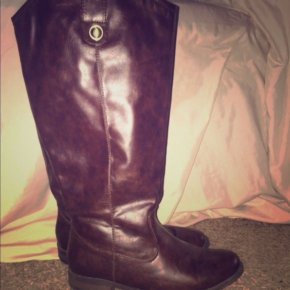 Maurice's Boots Gently worn, Maurice's boots Maurices Shoes Winter & Rain Boots