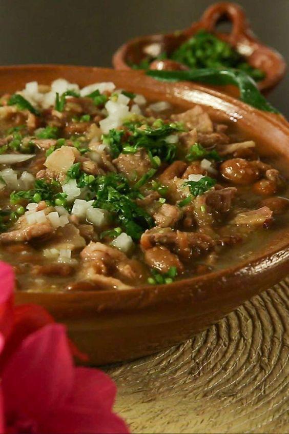 Carne De Res En Su Jugo Estilo Jalisco