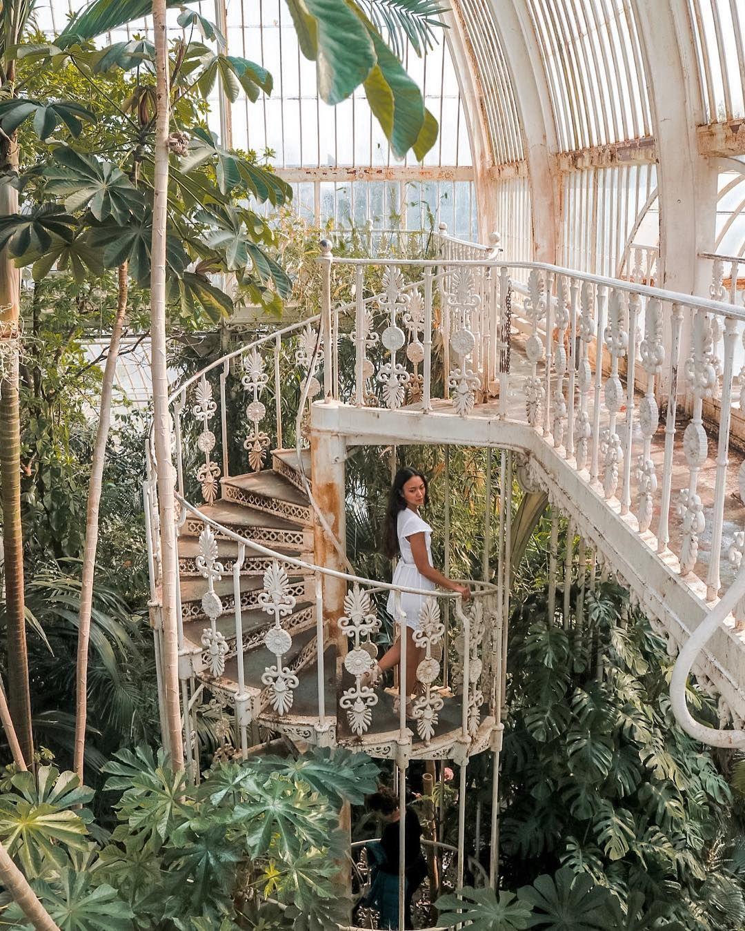 3ce45f4346e05b2fcbb9a57408b5ec5c - Where Is Kew Gardens London Located