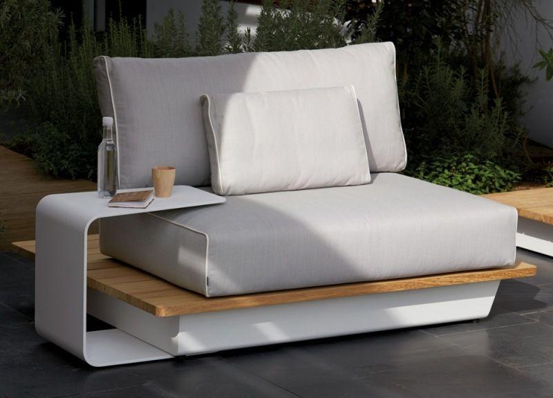 31 Salons De Jardin Lounge Pour La Zone Pres De La Piscine