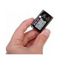 Worlds Smallest Mini Camera & HD Video Recorder!