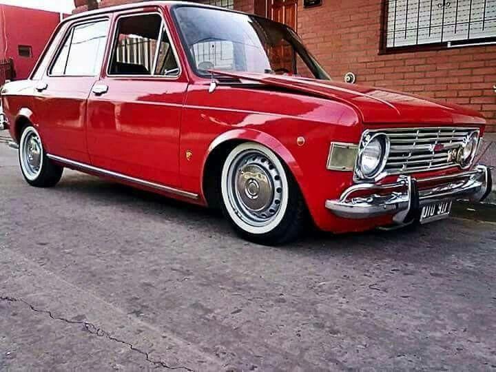 Fiat 128 Autos