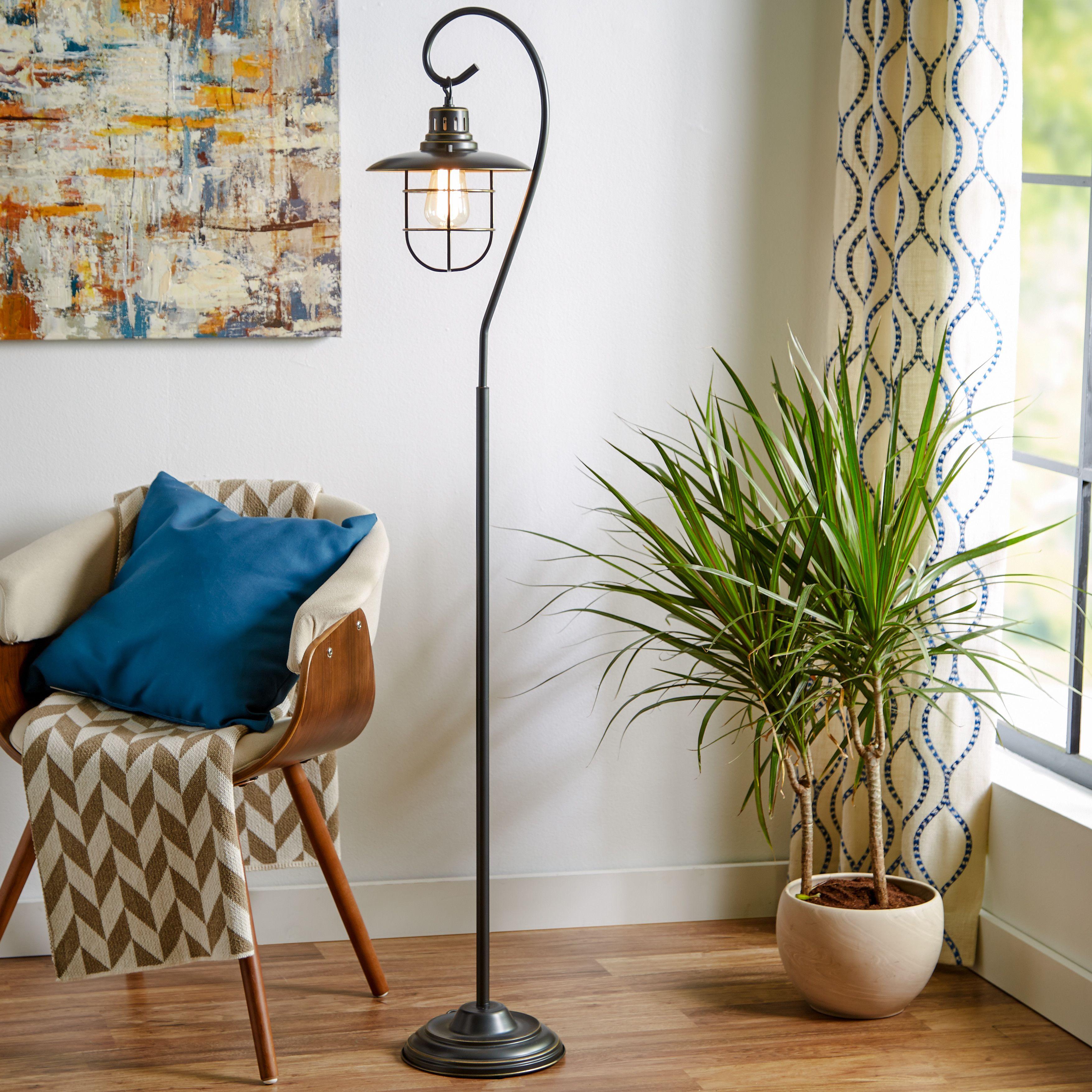 Mercury Row Solstice | Floor Lamp | $107 | Wayfair | LR Update ...