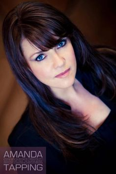 Amanda tapping in the shower excellent variant