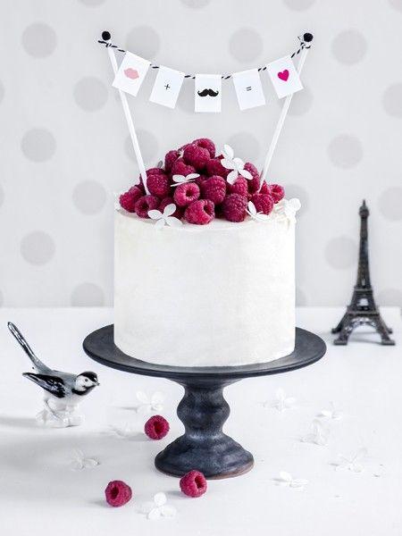 Am Geburtstag darf es gerne mal etwas mehr sein - so wie bei diesen Geburtstagstorten. Von einfach bis aufwendig - 16 Rezepte mit dem Wow!-Effekt. #cremebrulée