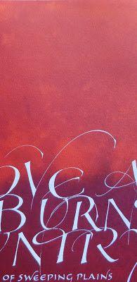 Gemma Black Calligrapher: family tree