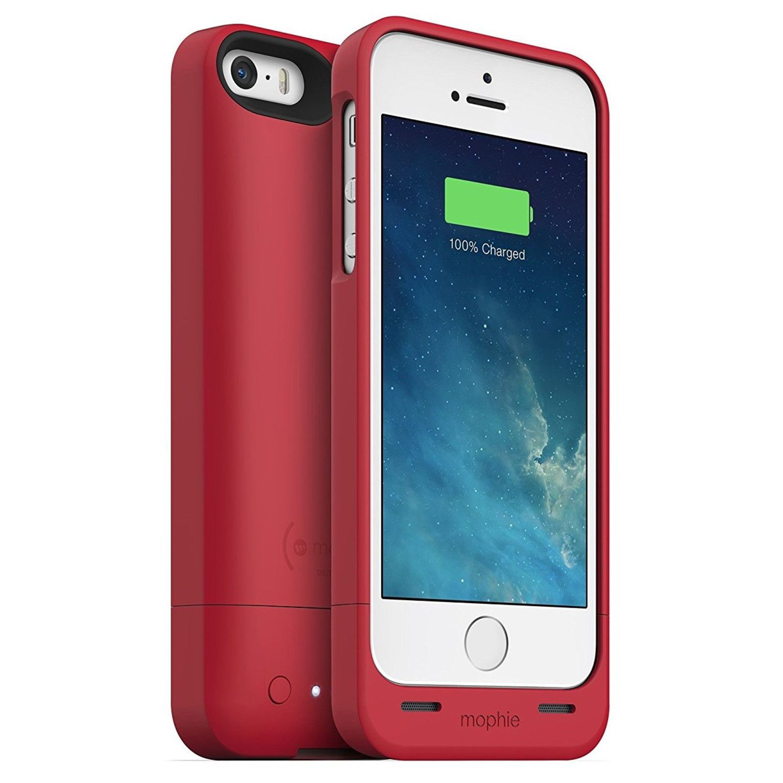 low priced 3e0e3 bb305 Mophie Juice Snap External Charging Battery Case For Apple Iphone 5 ...
